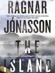 The Island, Ragnar Jónasson