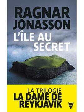 l-ile-au-secret, ragnar jónasson