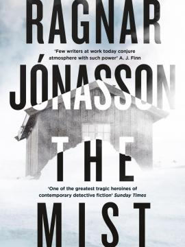 The Mist, Ragnar Jónasson