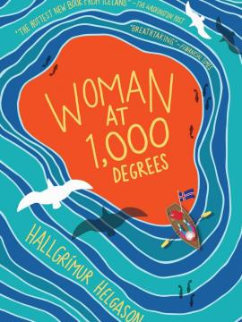 Woman at 1000 Degrees