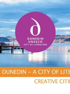 Dunedin City of Literature